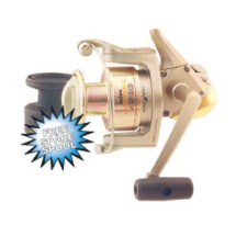 DAIWA CROSSCAST BLACK |
