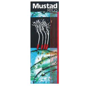 Mustad-tinsel-mackerel-trace