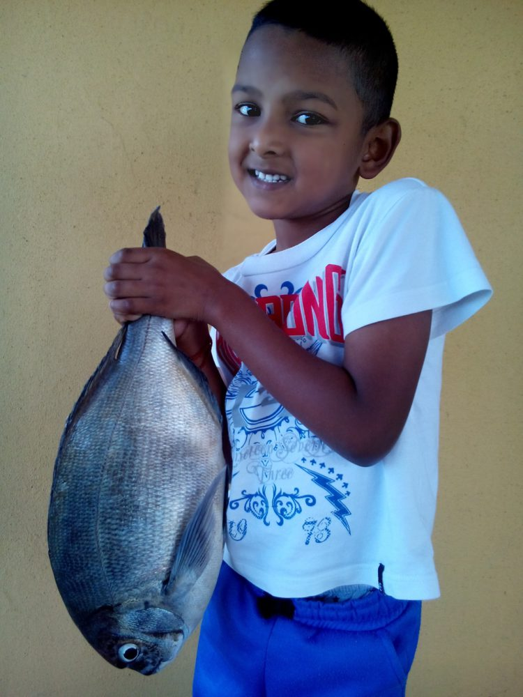 Managed to get this bream for the long weekend DSC_0327
