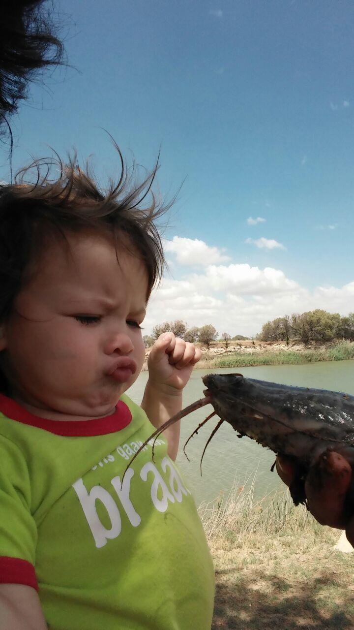 Die vis was duidelik nie n prince nie img-20161112-wa0005