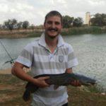 Profile picture of Leonard Pretorius